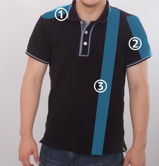 Tシャツ・ポロ